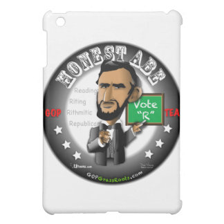 Honest Abe Cover For The iPad Mini