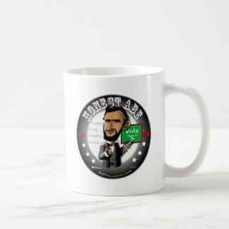 Honest Abe Mug