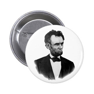 Honest Abe Pin
