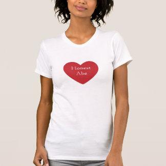 Honest Abe T-shirts