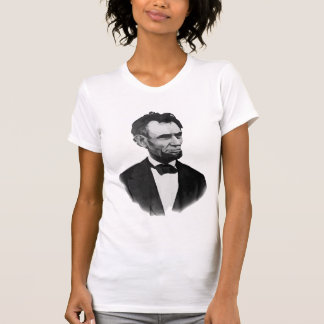 Honest Abe Tshirt