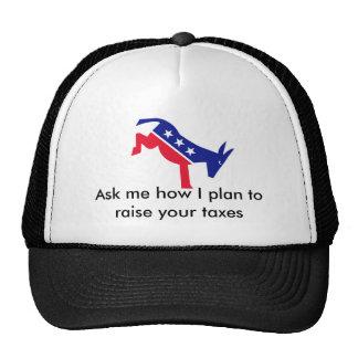Honest Democrat Hat