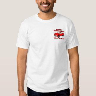 Honest Heisenberg's Quantum Cars Tshirts