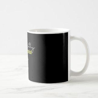 Honestly Unfaithful Mug