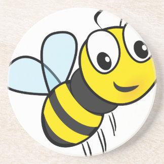 honey art fly coaster
