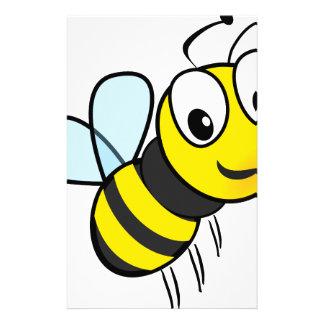 honey art fly stationery
