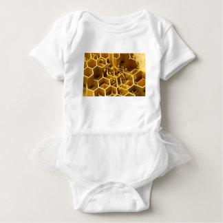 honey baby bodysuit