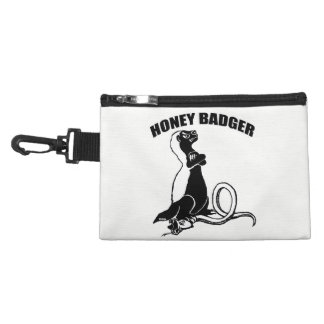 Honey badger accessory bag