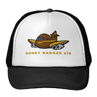 honey badger air cap