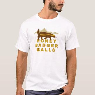 Honey Badger Balls T-Shirt