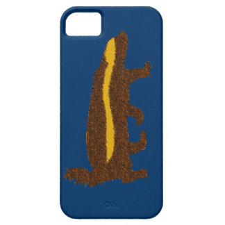 Honey Badger Barely There iPhone 5 Case