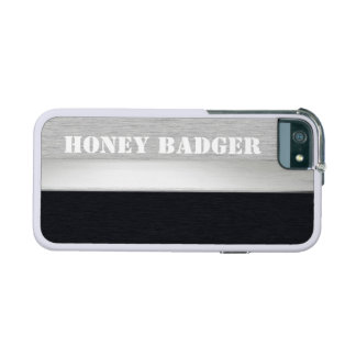 Honey badger case for iPhone 5/5S