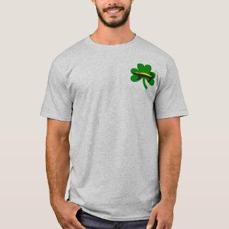 Honey Badger Caught Whitey T-Shirt