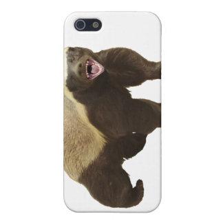 Honey Badger - CUSTOMIZABLE iPhone 4/4s Case
