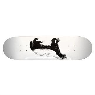 Honey Badger Don t Care Skateboards