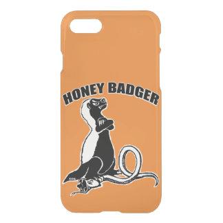 Honey badger iPhone 8/7 case