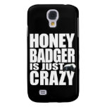 Honey Badger Is Just Crazy