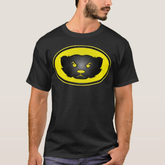 HONEY BADGER MAN the Movie Edition shirt