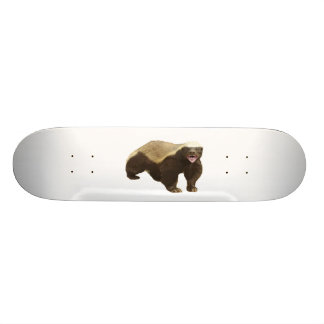 Honey Badger Skateboard