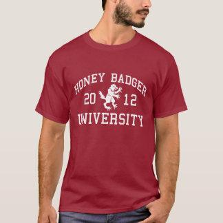 Honey Badger University 2012 T-Shirt