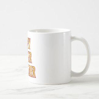 Honey Badger Whisperer Mug