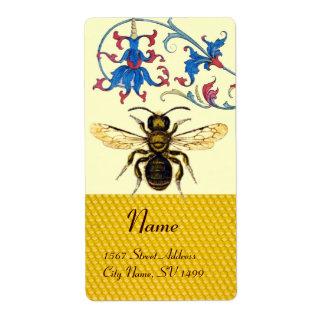 HONEY BEE ,BEEKEEPER APIARIST