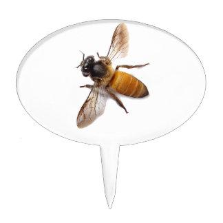 Honey Bee Cake Topper
