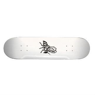 Honey Bee Skate Deck