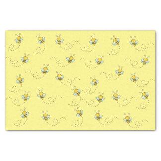 Honey Bee Tissue Paper