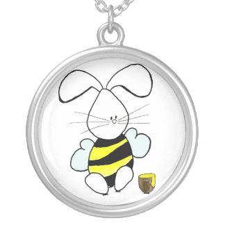 Honey Bunny Necklace