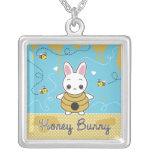 Honey Bunny Necklaces