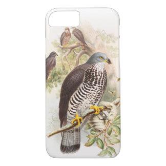 Honey-Buzzard John Gould Birds of Great Britain iPhone 7 Case
