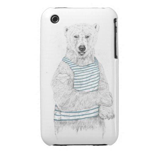 Honey iPhone 3 Covers