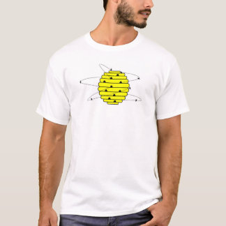 honey comb T-Shirt
