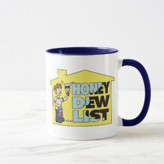 Honey Dew Mug