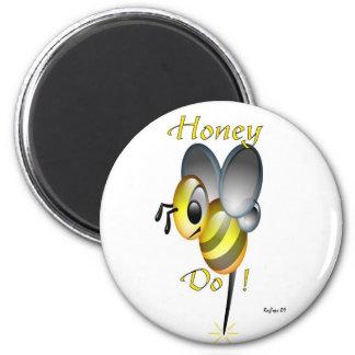 Honey Do Magnet