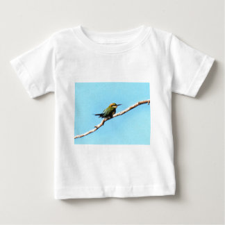 HONEY EATER RURAL QUEENSLAND AUSTRALIA BABY T-Shirt