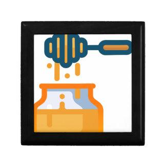 Honey Jar Gift Box