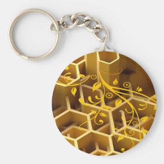 honey key ring