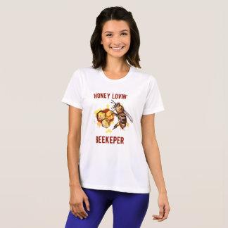 Honey Lovin' Beekeeper T-Shirt