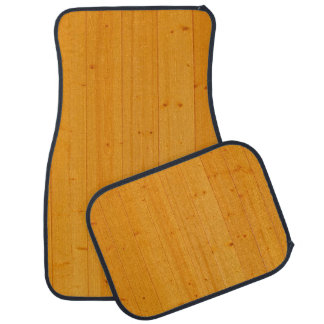 HONEY MAPLE CAR MAT