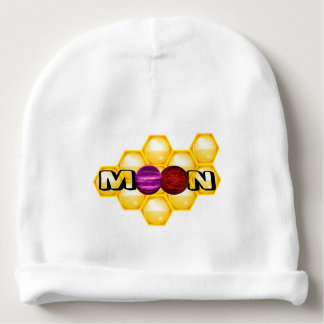 HONEY MOON BABY BEANIE
