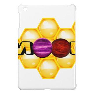 HONEY MOON iPad MINI COVER