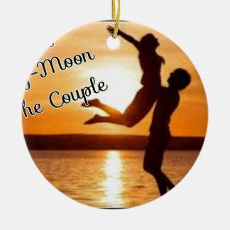honey moon.jpg christmas tree ornaments