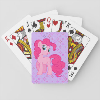 Honey Playing Cards