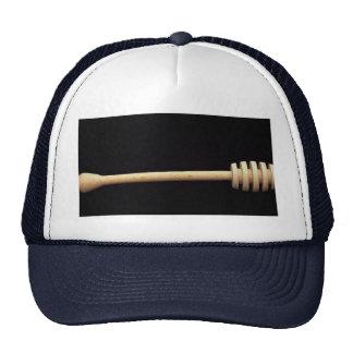 Honey server trucker hat