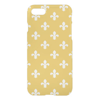 Honey Southern Cottage Fleur de Lys iPhone 8/7 Case