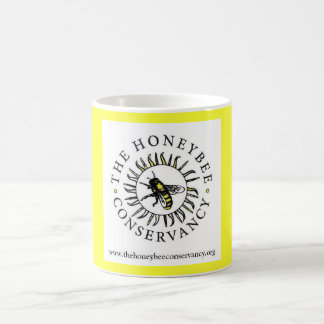 Honeybee Conservancy Mug
