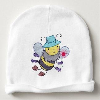 HoneyBee Baby Beanie