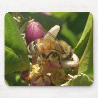 Honeybee Mousepad